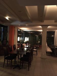 Bild zum Eintrag Restaurant HOLI - Strasse 87, 9000 St. Gallen