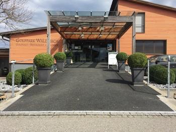 Bild zum Eintrag Golfpark Waldkirch - Moos 1476, 9205 Waldkirch