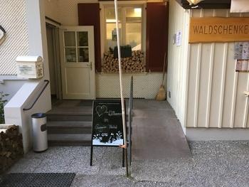 Bild zum Eintrag Restaurant Guggeien Höchst - Höchster Strasse 67, 9016 St. Gallen