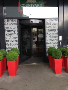 Bild zum Eintrag Parkhaus Accu - Otto-Schütz-Weg , 8050 Zürich